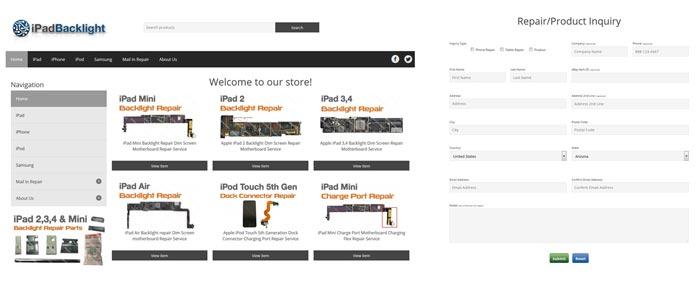 iPadBacklight