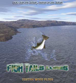 Fish Tales Poster